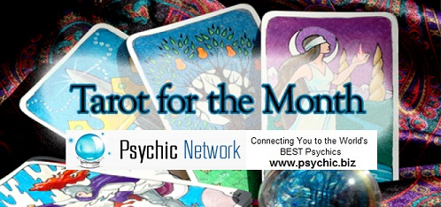 tarot of the month smaller