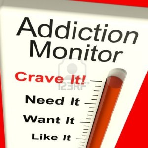 13965335-addiction-monitor-shows-craving-and-substance-abuses