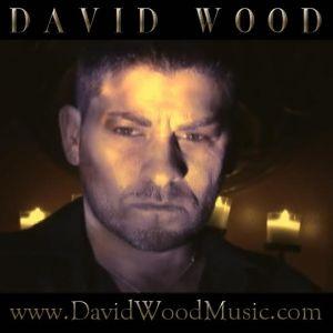david wood candles